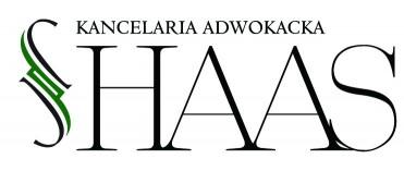 Kancelaria Adwokacka – Adwokat Łukasz Haas